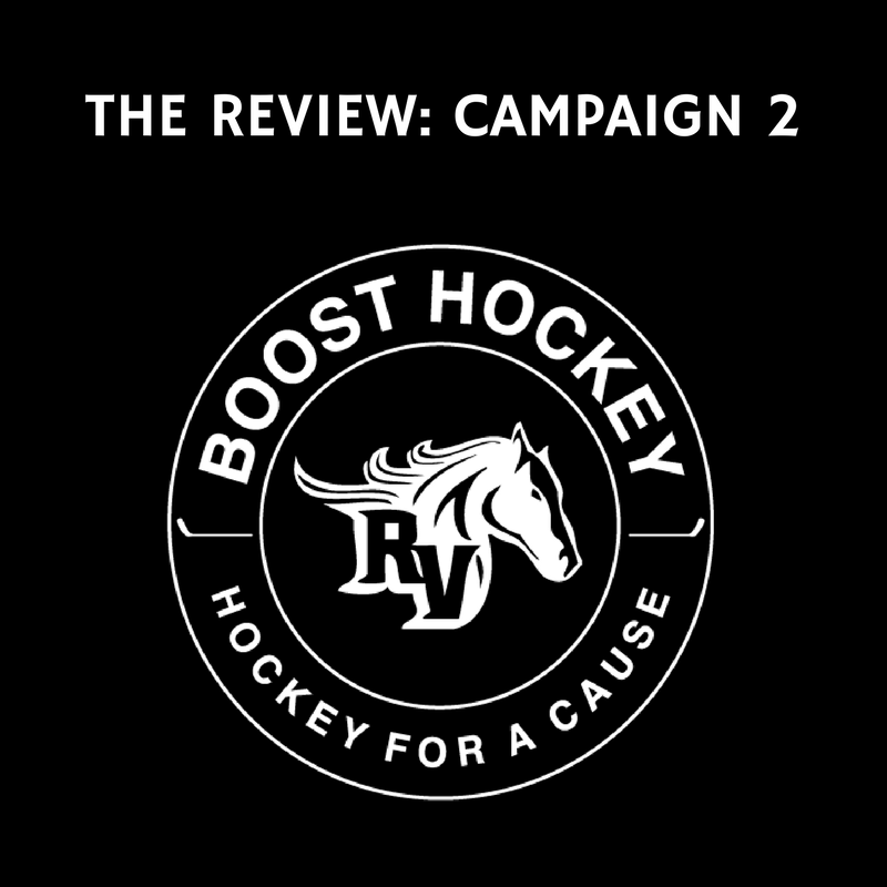 The Review: Campaign 2