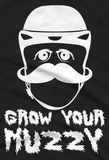 Grow Your Muzzy