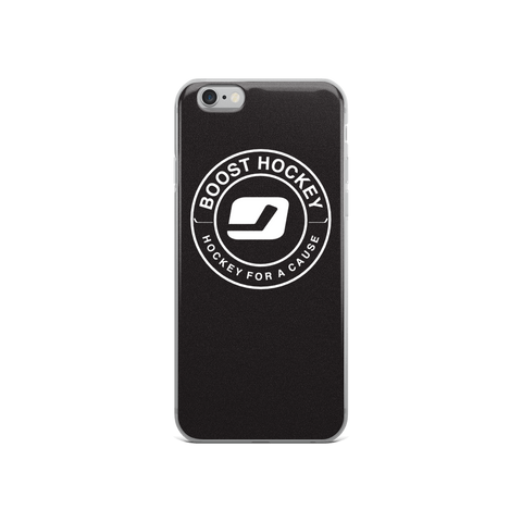 Boost Hockey (iPhone Case)