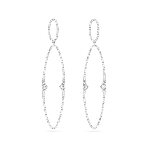LE VALE Earrings , Earrings - Fine Jewelry, RoCHIC, RoCHIC Fine Jewelry