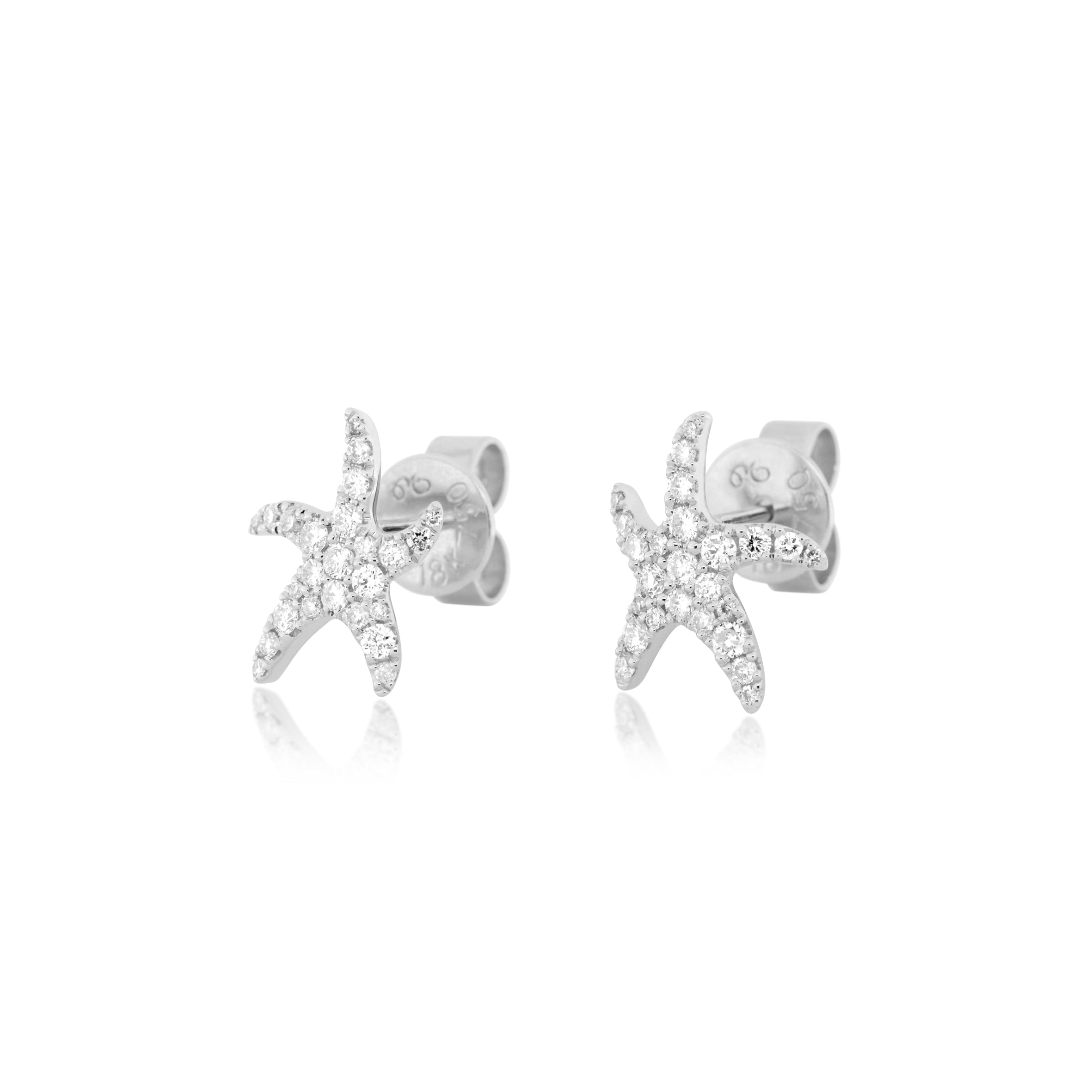 hollow stud jewelry natural silver womens emerald sterling earring lamoon fine earrings carved