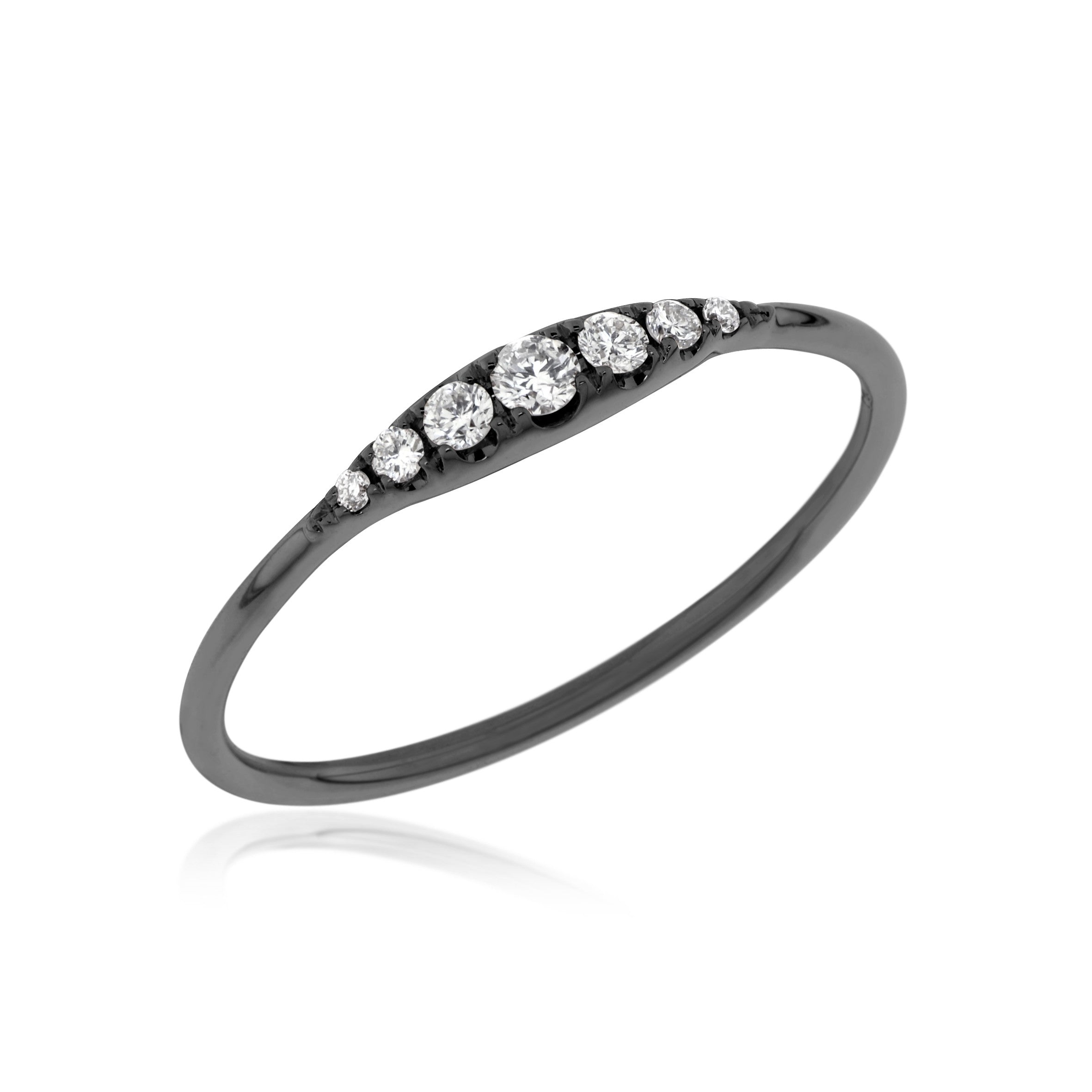 OURIRE Band Ring