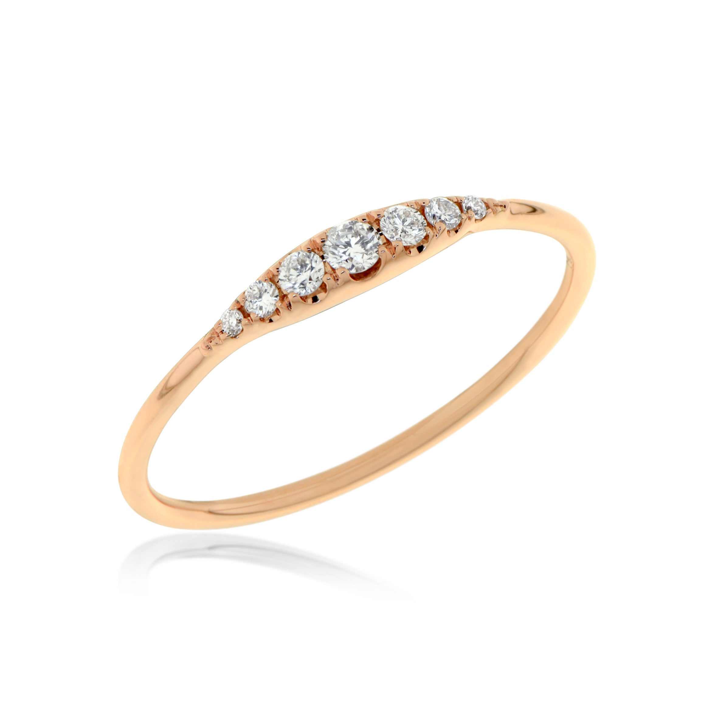 OURIRE Band Ring , Rings - Fine Jewelry, RoCHIC, RoCHIC Fine Jewelry