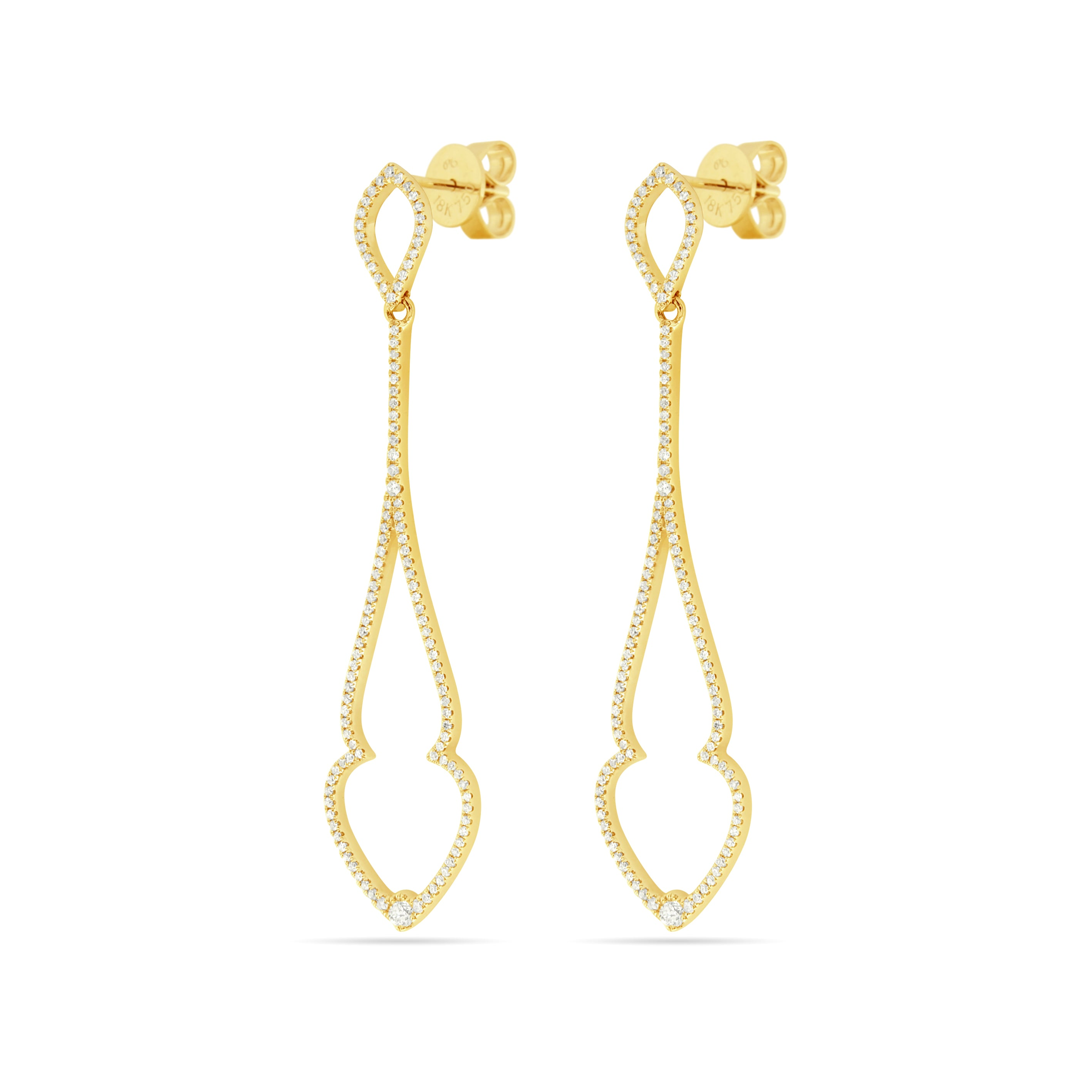LUCERNA Earrings