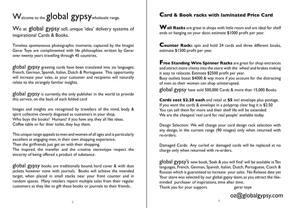 Wholesale global gypsy i can send you a 28 page catalogue by email if you like 5mb solutioingenieria Image collections