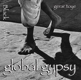 Global Gypsy Black & White Book