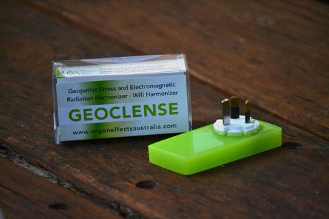 Geoclense Plug in Protection