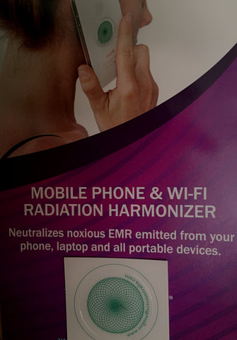 Orgone Effects Cellphone Radiation Protection
