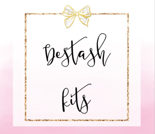 DESTASH // KITS (NO COUPONS)