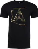 Arizoniacs Logo - Men's Camo