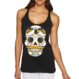 Beer Sugar Skull (Various colors)