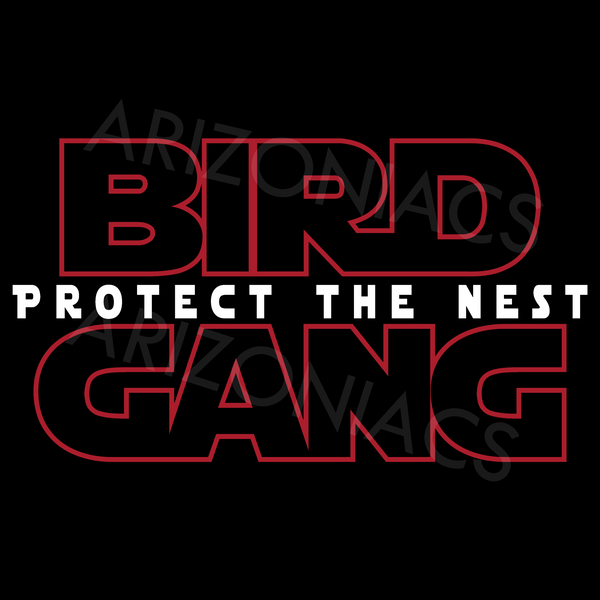 Birdgang Awakens