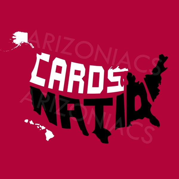 Cards Nation - Mens