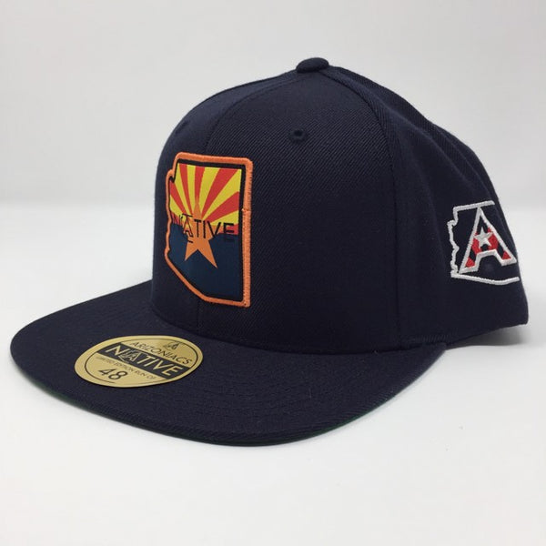 Arizoniacs Native Cap - Limited Edition
