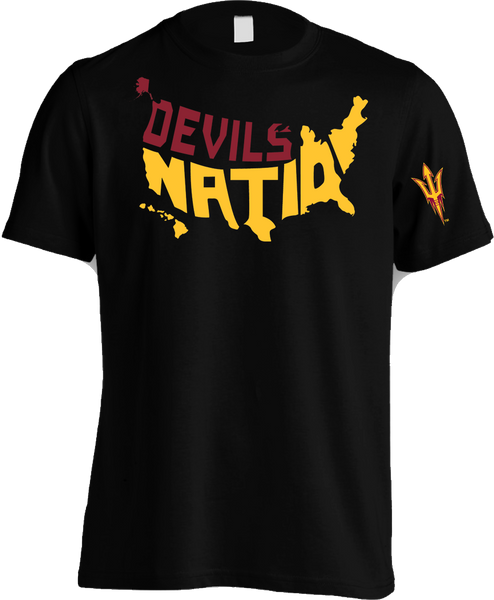Devils Nation - Mens
