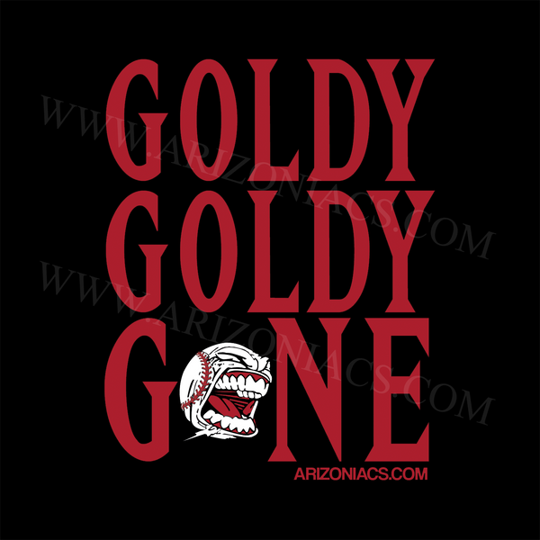 Goldy Goldy Gone Shirt