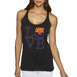 Love Arizona - Womens