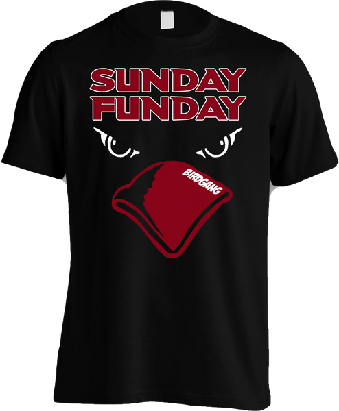 Sunday Funday - Cardinals