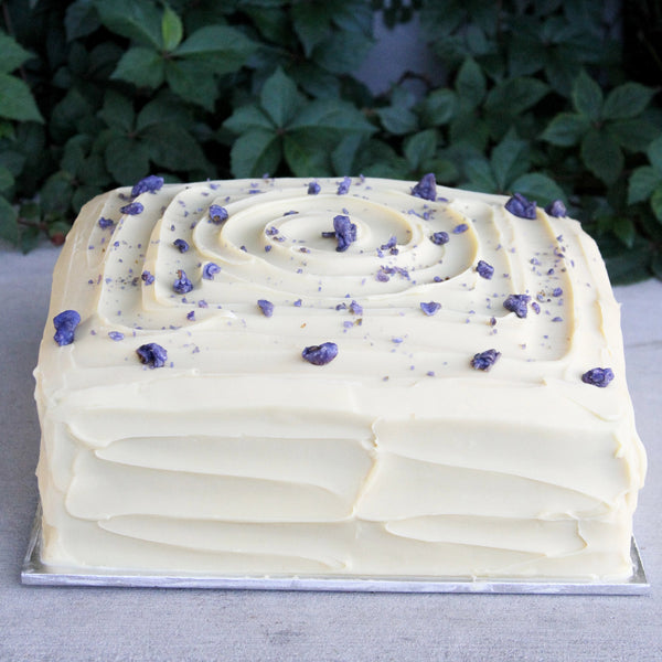Chocolate Sour Cream Cake Large Slab
