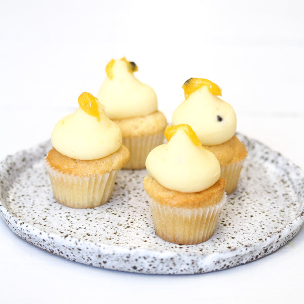 Cupcake Passionfruit Mini