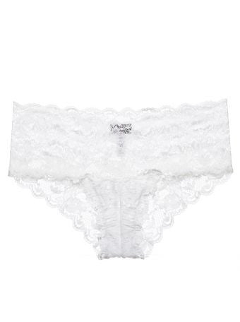 Never Say Never Hottie Lace Hotpant