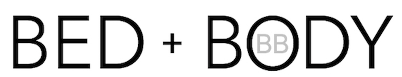 Bed and Body logo