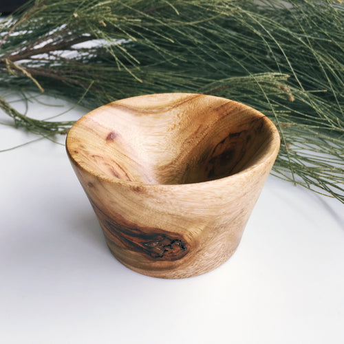 Camphor Laurel - Blending Bowl - WildOils
