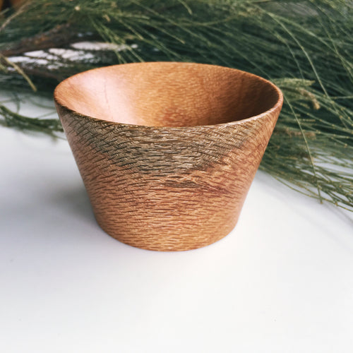 Silky Oak - Blending Bowl - WildOils