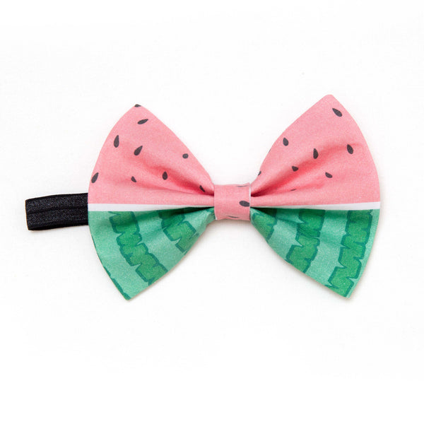 Watermelon Hair Bow