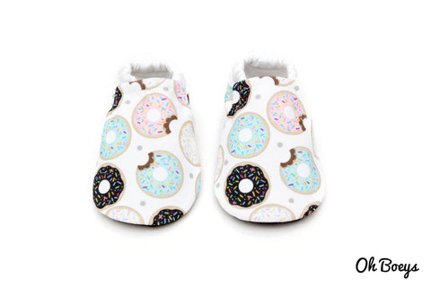 Donut Shoes