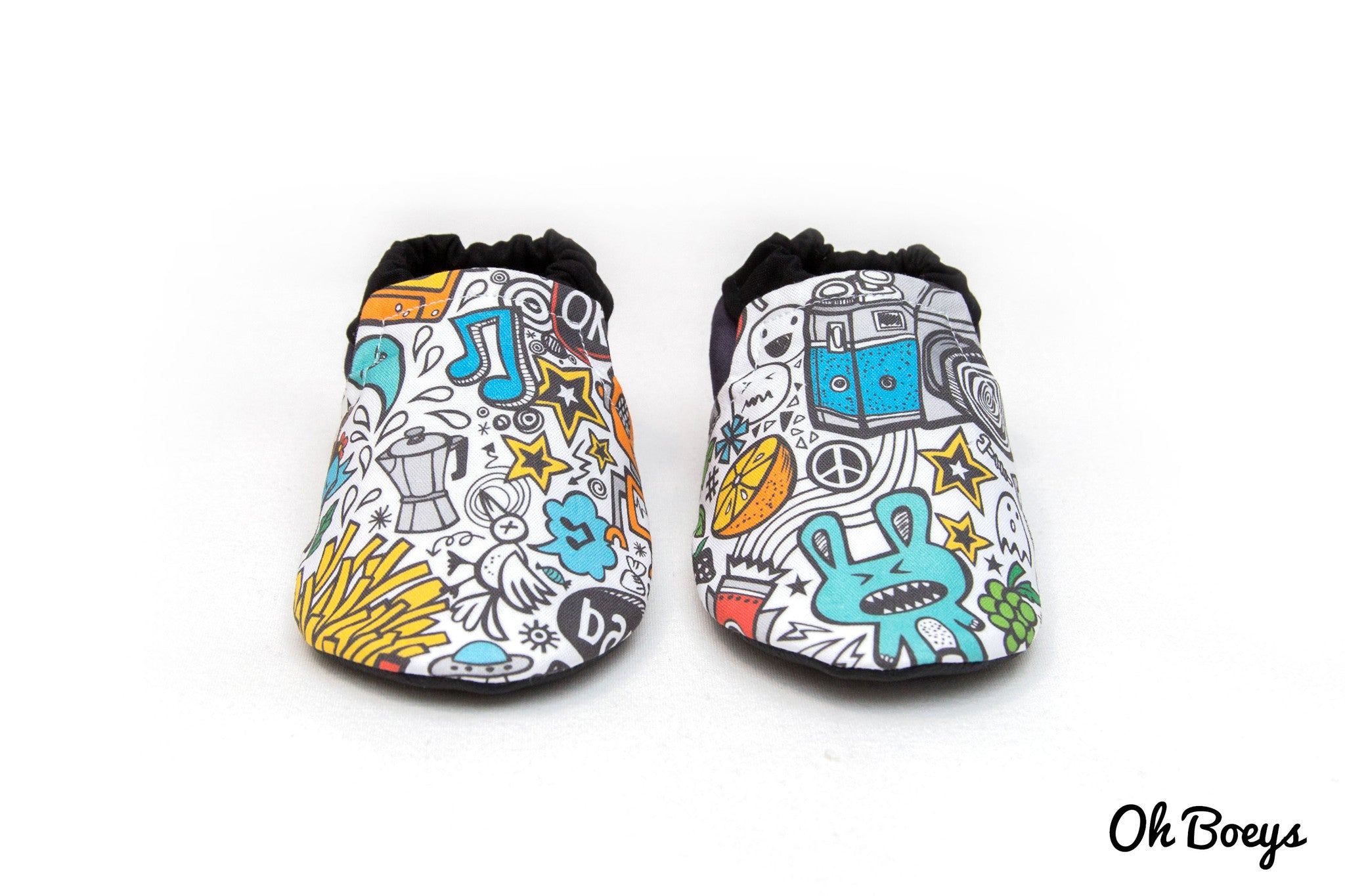 Doodles Shoes