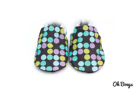 Dots Shoes