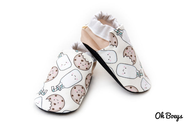 Milk & Cookies Shoes