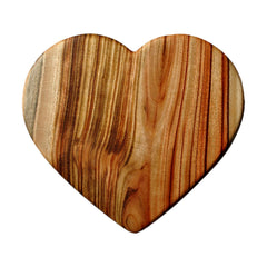 Heart Chopping Boards