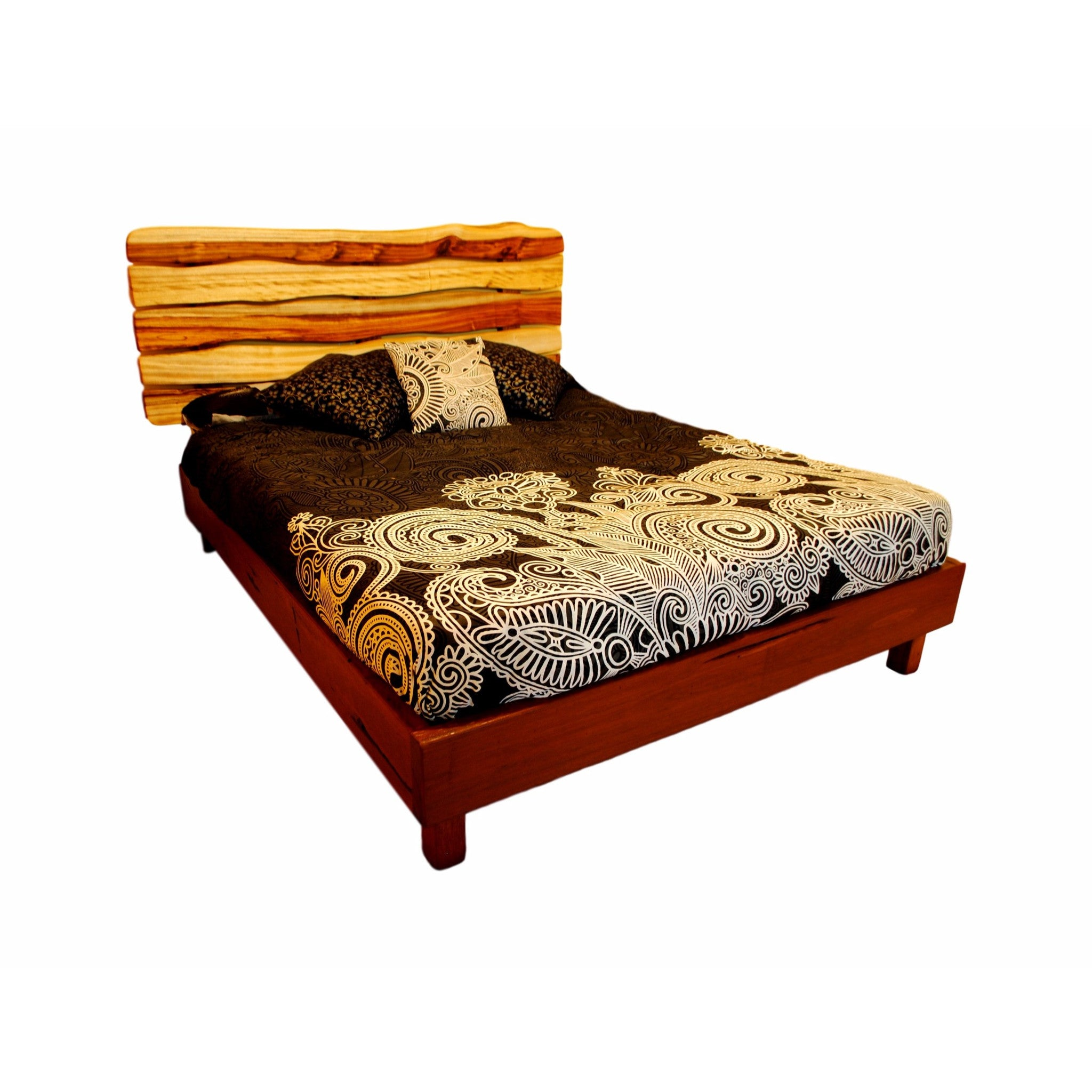 Living Edge Bed