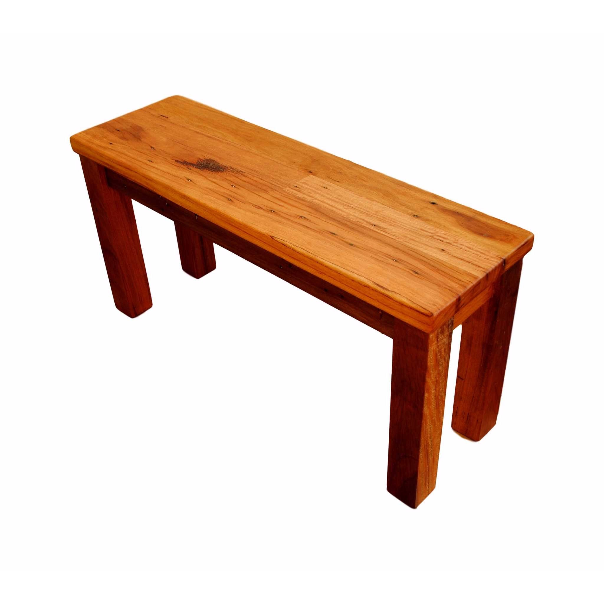 Indoor Bench Seat Illusive Wood Designs Byron Melbourne Brisbane N
