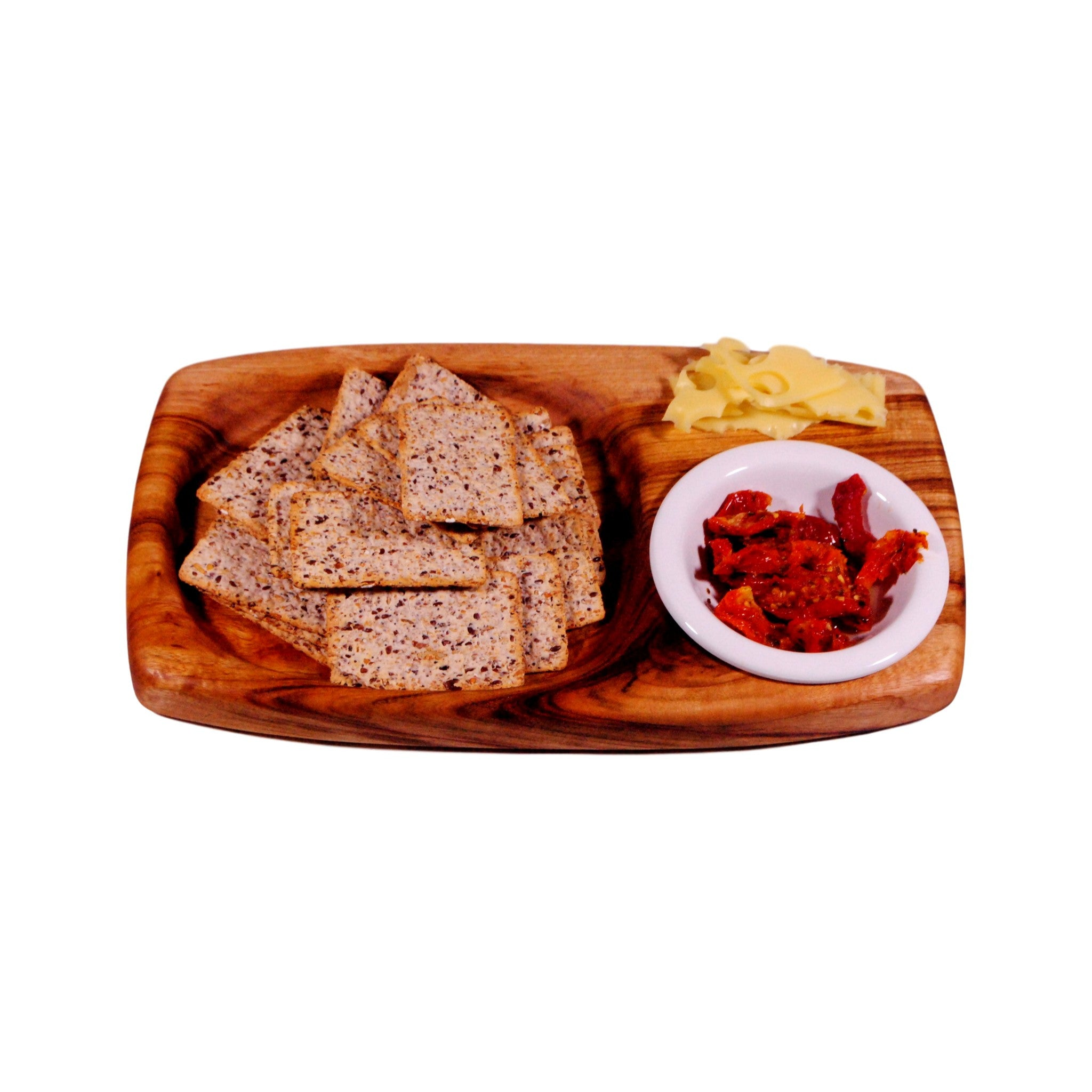 Reversible Serving Tray / Chopping Board