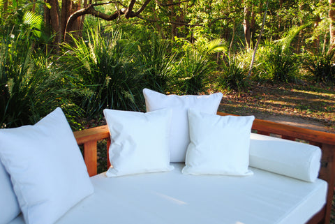 outdoor mattress for daybed waterproof