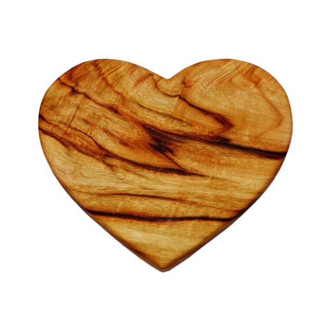 the valentine eco chopping board sale heart shape wooden timber camphor byron food board