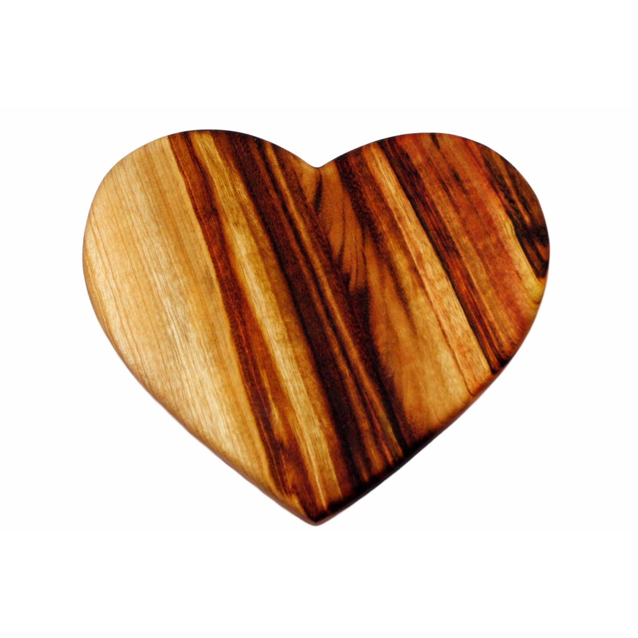 love heart shape chopping board bonbonniere wedding gift favour valentine small large camphor wooden eco sustainable gift