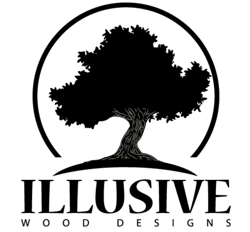 Illusive Wood Designs