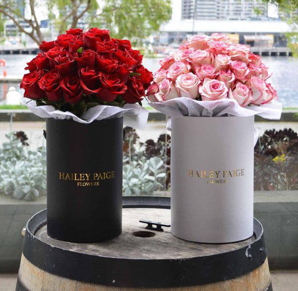 Roses in Box Melbourne