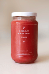 Pink 02 Cold Press Juice - Fresh Press