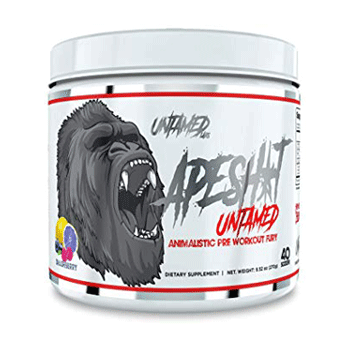 Untamed Labs Ape Sh*t Untamed 40srv