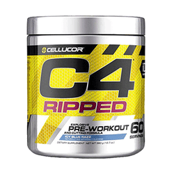 Cellucor C4 Ripped Pre Workout 30srv