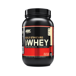 Optimum Nutrition Gold Standard 100% Whey 2lb