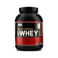 Optimum Nutrition Gold Standard 100% Whey Protein 2.27kg