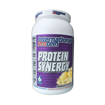 International Protein - Protein Synergy 1.25g