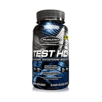 Muscletech Test HD 90cap