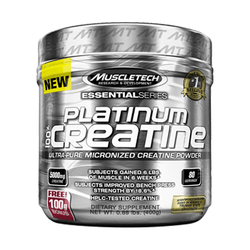 MuscleTech Platinum 100% Creatine 80srv